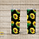 Thumbnail: Floral Tumbler Series - Sunflower 03