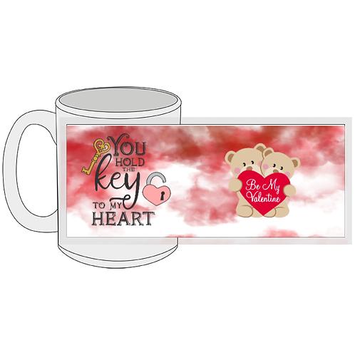 Valentines Mug Designs