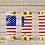 Thumbnail: Patriotic Tumbler Series - USA Flag 02