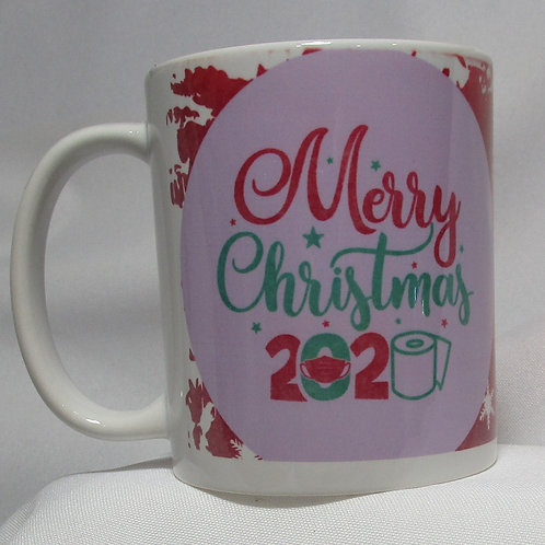 Merry Christmas 2020 Covid