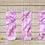 Thumbnail: Geode Series Tumbler - Pink/Lilac