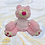 Thumbnail: Custom Personalized Stuffed Bear