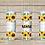 Thumbnail: Floral Tumbler Series - Sunflower 06
