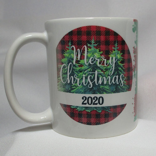 Christmas 2020 Plaid