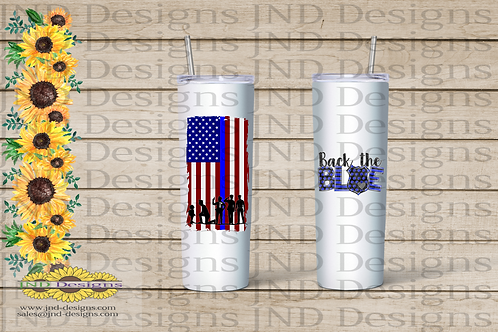 First Responder Series - Police Department