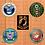 Thumbnail: Military Mug Series