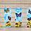 Thumbnail: Nature Tumbler Series - Butterfly 02