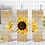 Thumbnail: Floral Tumbler Series - Sunflower 01