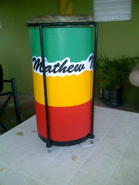 KETEH FROM JAMAICA ORIGINAL SUPA MAD