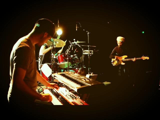 nya 's dub band