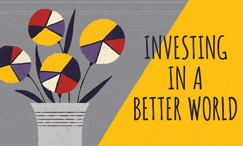 SUSTAINABLE INVESTING
