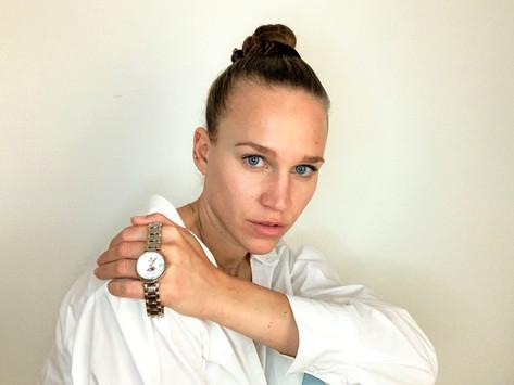 The watch using Nikola Tesla Energy | Switzerland