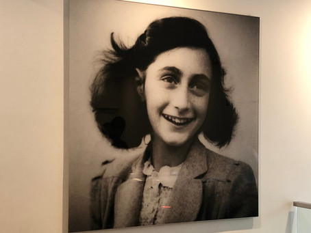 Anne Frank House | Amsterdam, Netherlands