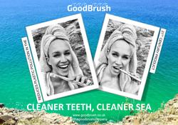 Goodbrush.co.uk - bamboo brush