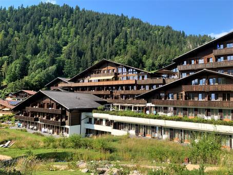 HUUS GSTAAD, the hotel bringing you adventure and comfort in the Swiss Alps | GSTAAD, Switzerland