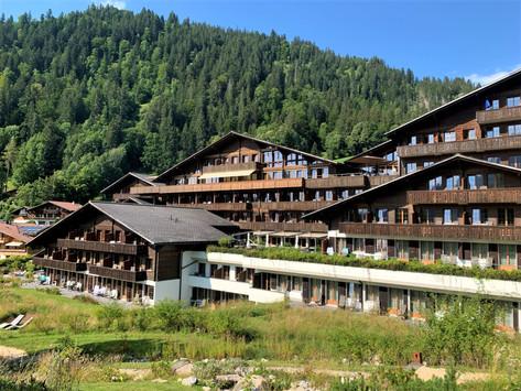 HUUS GSTAAD, the hotel bringing you adventure and comfort in the Swiss Alps   GSTAAD, Switzerland