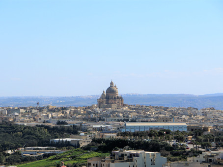 All roads lead to the Citadel | Gozo