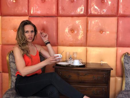 """The Boutique Hotel """"Caffè dell'Arte"""" delivering you the DolceVita in the heart of Locarno!"""