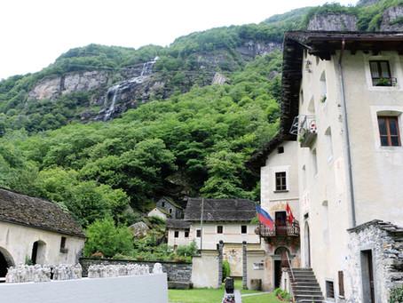 Valmaggia | where Art and Nature meet