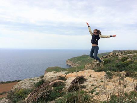 A segway tour through Malta