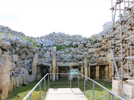 The Giants Temple | Gigantia, Gozo