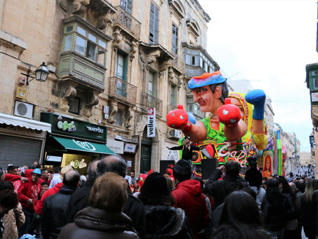 Maltese Carnival | Malta