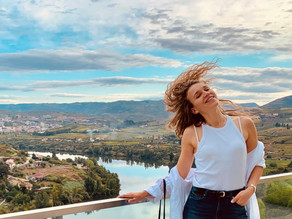 The Enchanted Portuguese Valley of Douro | Douro, Portugal