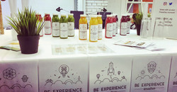 Smoothies in Offices