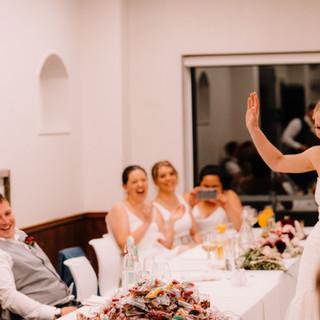 Real life wedding 2018
