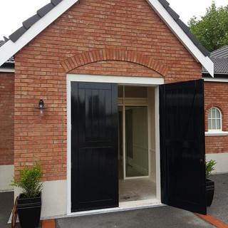 Venue Entry