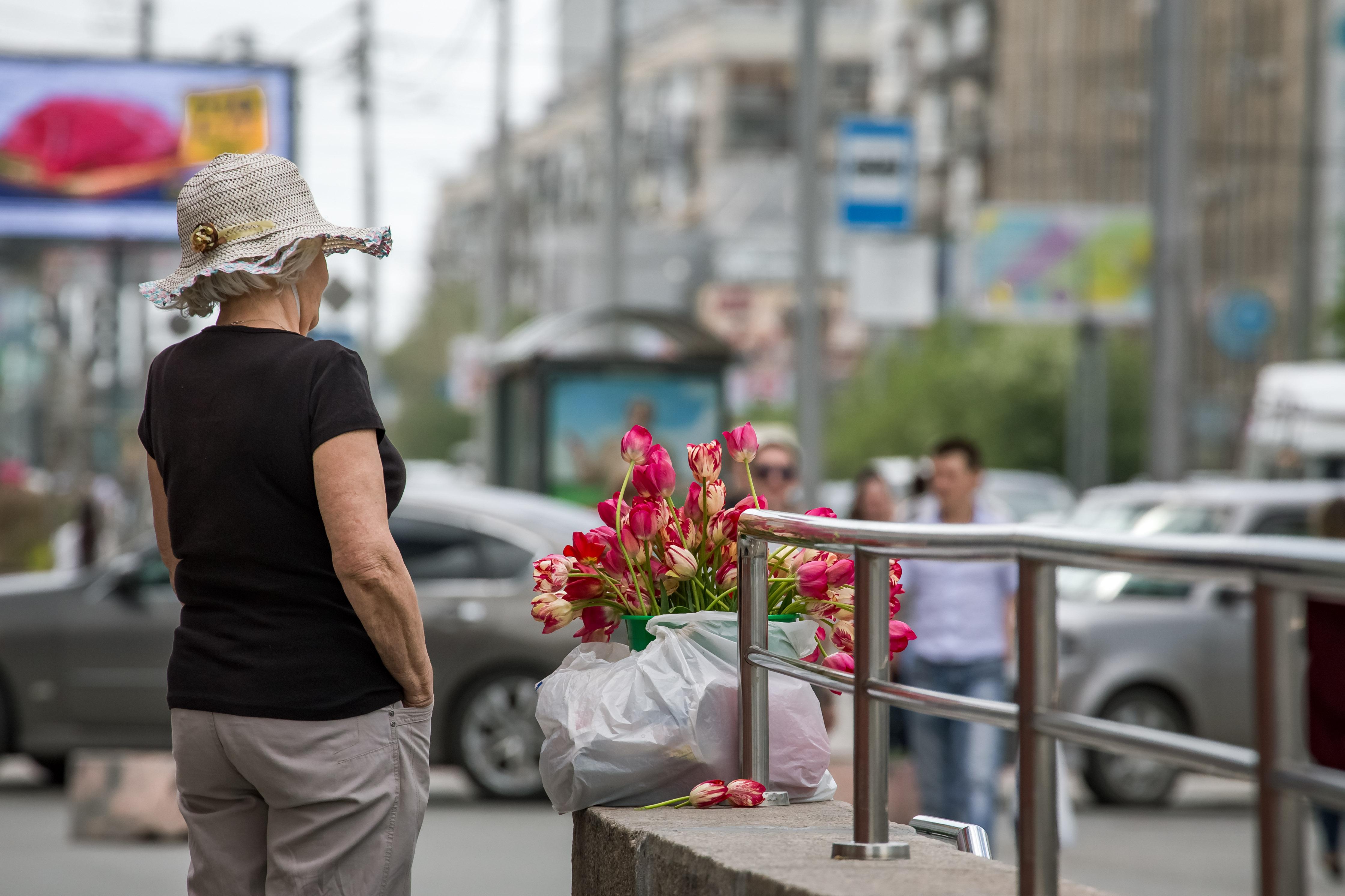 фото случайных людей в крупных городах вид