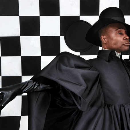Billy Porter Reveals He Is HIV-Positive