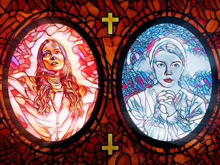O Inferno São os Outros: A culpa cristã em Saint Maud e A Bruxa