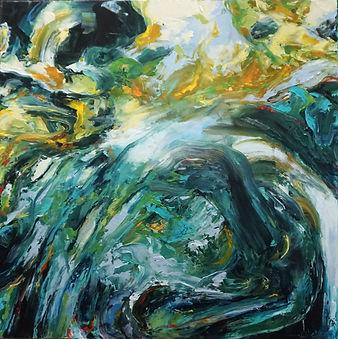 Vortex 36 x36 oil on canvas  $600.jpg
