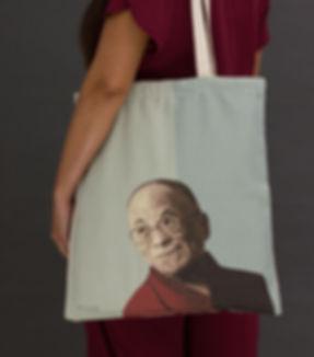 hand bag, bag design, canvas bag, woman bag, embroidery bag, tote bag, printed tote bag, bag design, dalai lma print, bag design inspirationa
