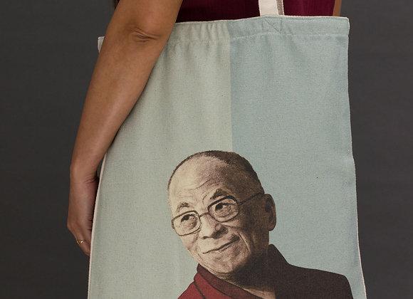 DALAI LAMA-Simplicity Bag