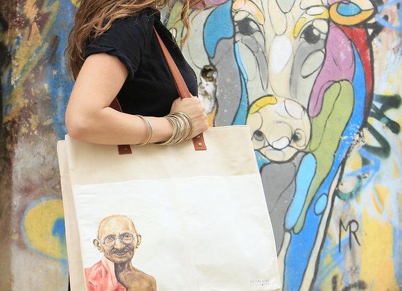 Gandhi Market Bag