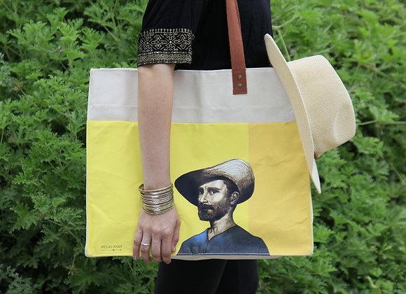 Van Gogh-  Holiday Bag