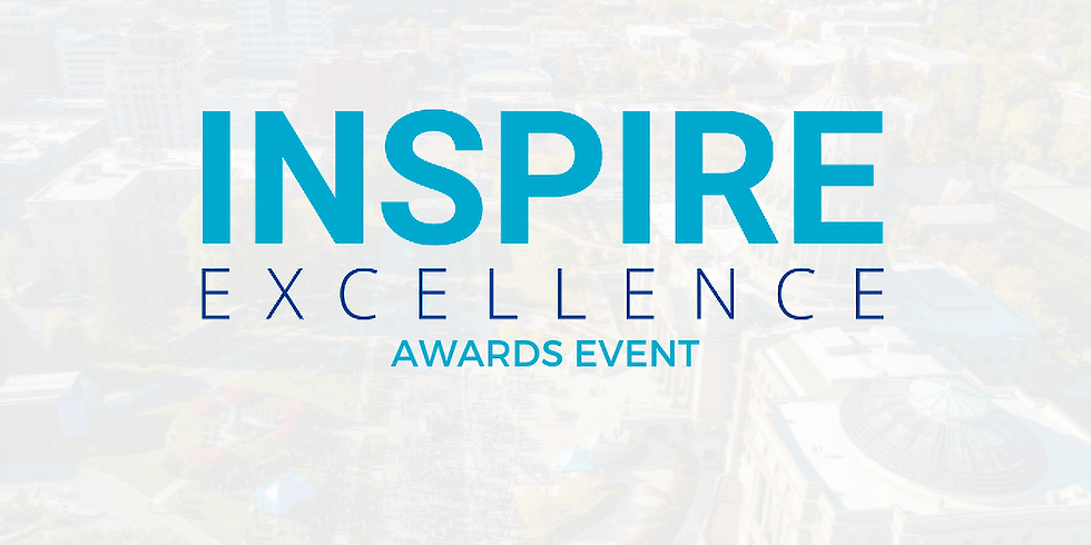 Inspire Excellence Awards Luncheon