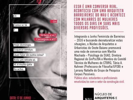 Chega de Fiu Fiu: A Luta Contra o Assédio Sexual