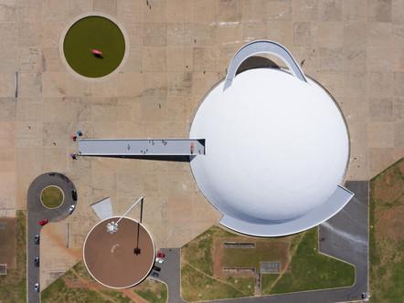 Escalas de Brasília, pelas lentes de Joana França