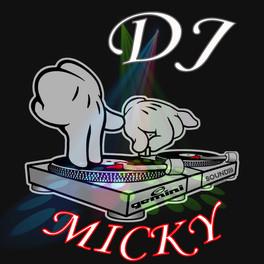 Logo Dj Micky