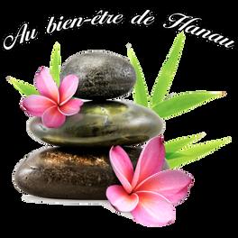 Logo Au Bien Etre de Hanau