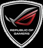 Logo Asus Rog