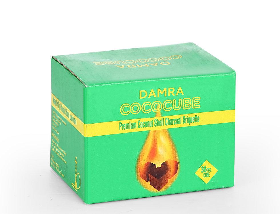 Damra Kömür (36 Parça)