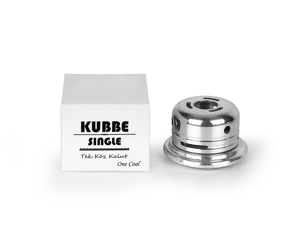 Single Kubbe