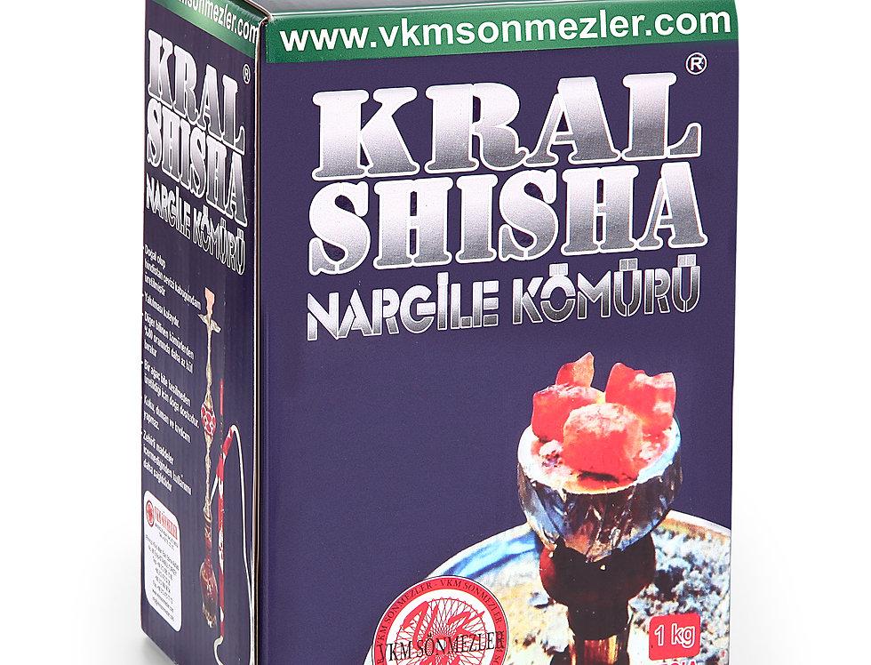 Kral Shisha Kömür (68 Parça)