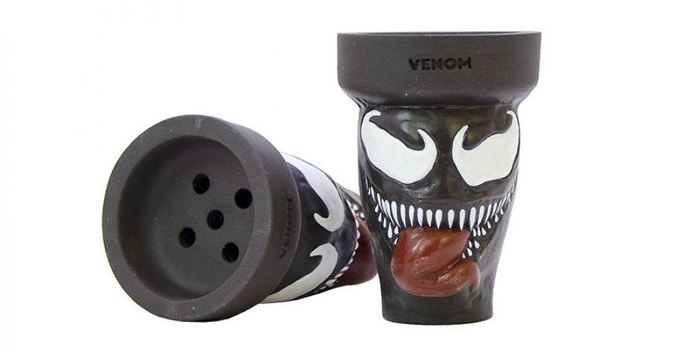 Kong Hookah Venom & Carnage Nargile Lüleleri