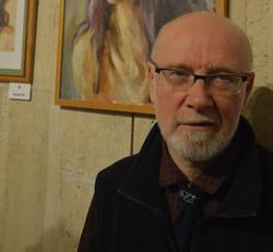 Peter Gluzberg