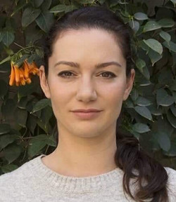 Olga Tikhonov